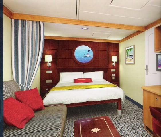 Disney Cruise Ship Rooms Image Search Results